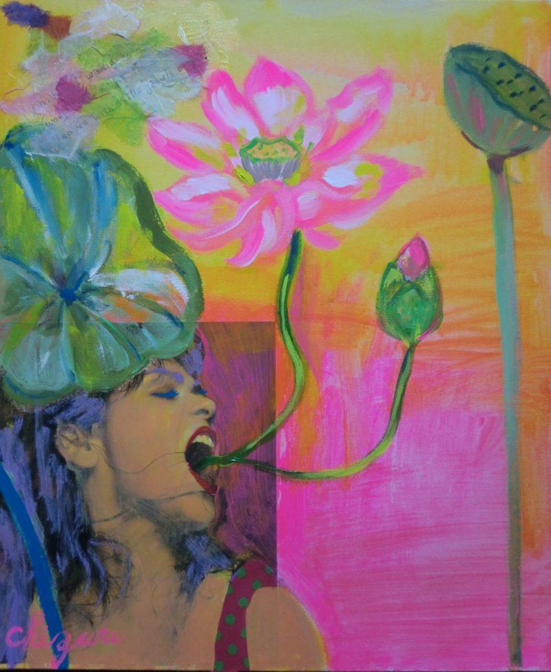 Lotus 希望の叫び